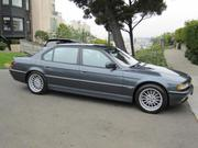 2001 Bmw 5.4L 5379CC V12