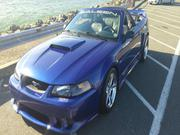 2004 FORD Ford Mustang Saleen Speedster s281