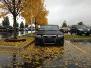 2008 AUDI a4 Audi A4 S Line Sedan 4-Door