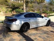 bmw 650 BMW 6-Series GRAND COUPE M SPORT